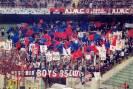 Milan AC - Paris SG