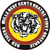 logo red tigers