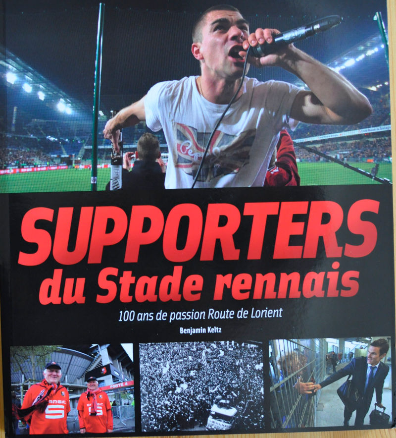 supporters rennais