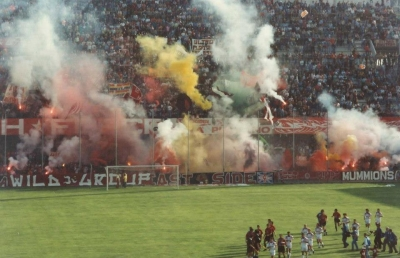 (1992-93) Salernitana - Casertana
