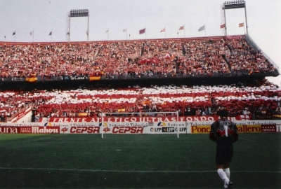 (1995-96) Atletico Madrid - Real Sociedad