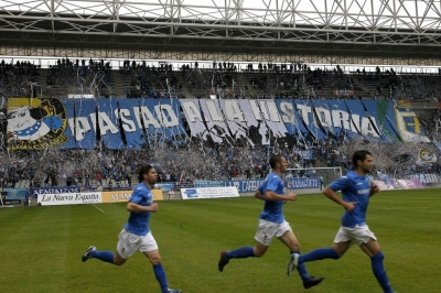 (2012-13) Real Oviedo - Albacete