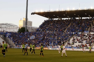 (2012-13) Albacete - Real Oviedo