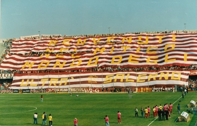(1993-94) Salernitana - Lodigani