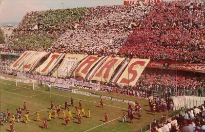 (1995-96) Salernitana - Hellas Verona