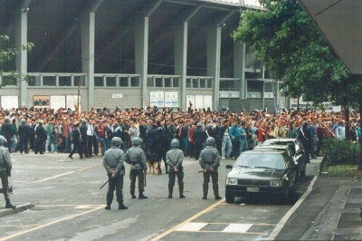 (1994-95) Atalanta - Salernitana