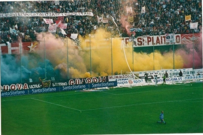 (2002-03) Salernitana - Napoli
