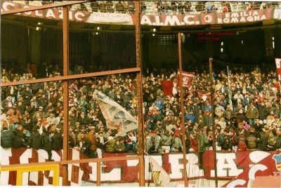 (1998-99) Milan - Salernitana