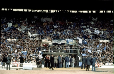 (1976-77) Everton - Aston Villa