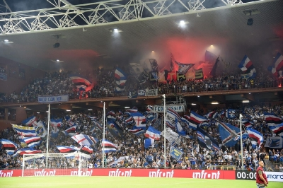 (2018-19) Sampdoria - Inter Milan