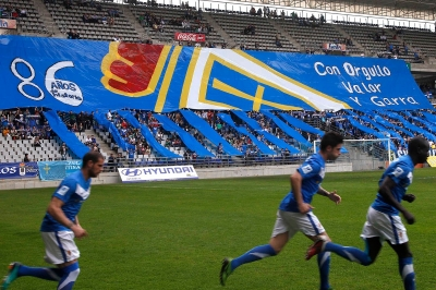 (2011-12) Real Oviedo - Albacete