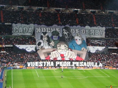 (2009-10) Real Madrid - Atletico Madrid