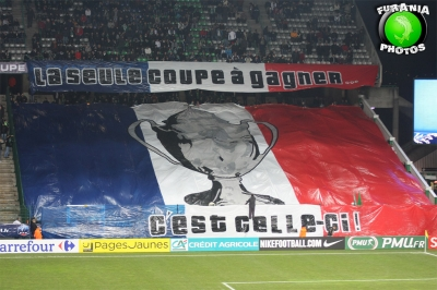 Saint-Etienne - Bordeaux (MF91)