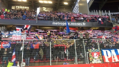 (2016-17) Rennes - Paris SG_1