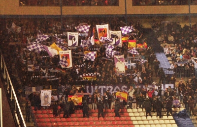 (2011-12) Atletico Madrid - Real Madrid