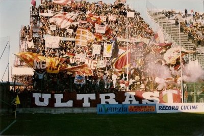(1997-98) Venezia - Salernitana